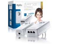 Devolo dLAN 500 AV Wireless+ image