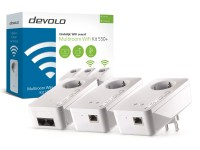 Devolo Multiroom WiFi Kit 550+  image