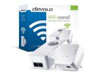Devolo dLAN 550 WiFi image