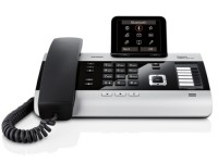 Gigaset DX800A All-in-One VoIP telefoon image
