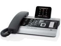 Gigaset DX800A All-in-One VoIP image