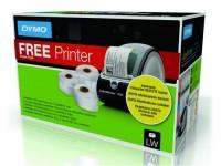 Dymo LabelWriter 450 Bundel image