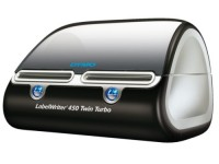 Dymo LabelWriter 450 Twin Turbo image