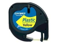 Dymo LetraTAG Plastic Tape image
