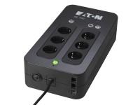 Eaton 3S 700 VA image
