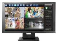 "demo - 23"" Security Monitor  image"