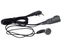 Kenwood EMC-11 oortje image