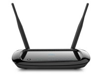 Engenius ESR750H Dual Band 200mW High Power Wireless-N Gigabit Router met USB image