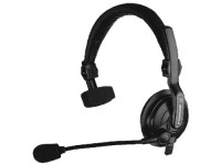 Motorola hoofdband headset voor Motorola XTNi en XT420/460 portofoons image