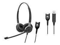 Sennheiser SC 662 Duo Headset image