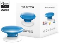 Fibaro Button Blauw image