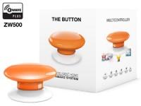 Fibaro Button Oranje image
