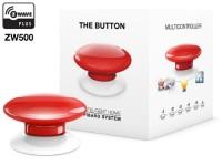 Fibaro Button Rood image