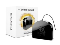 Fibaro Double Switch 2 image