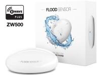 Fibaro Flood sensor ZW5 image