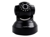 Foscam FI9816P WiFi Pan/Tilt IP-camera Zwart image