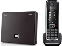Gigaset C530 IP DECT Telefoon image