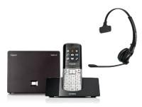 Gigaset N300A + SL400 Handset image
