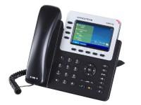 demo - Grandstream GXP2140 IP telefoon 4 lijnen image
