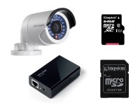 Hikvision DS-2CD2022WD-I IR Mini Bullet image