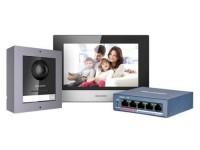 Hikvision DS-KIS602 image