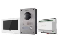 Hikvision DS-KIS701 Intercom Kit image