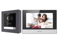 Hikvision Instap Intercompakket image