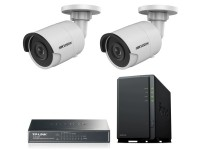 Hikvision Retail Camerapakket image