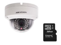 Hikvision DS-2CD2132F-I actie image