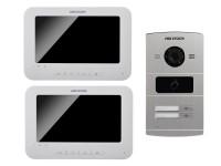 Hikvision Intercom Pro Pakket 2 image