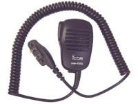 Icom HM-158L handmicrofoon image