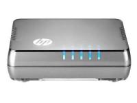 HP 1405-5G Unmanaged 5-poort Gigabit Switch image
