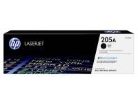 HP 205A LaserJet Toner Zwart image