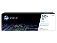 HP 205A LaserJet Toner Cyaan image