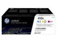 HP 410X LaserJet Toner Kleur image