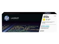 HP 410X LaserJet Toner Geel image