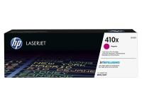 HP 410X LaserJet Toner Magenta image