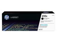 HP 410X LaserJet Toner Zwart image