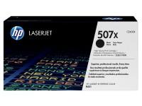 HP 507X LaserJet Toner Zwart image