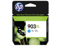 HP 903XL Inktcartridge Cyaan image