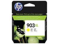 HP 903XL Inktcartridge Geel image