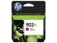 HP 903XL Inktcartridge Magenta image