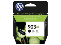 HP 903XL Inktcartridge Zwart image