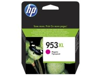HP 953XL Inktcartridge Magenta image