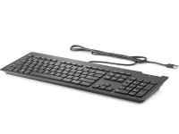 HP Business Slim USB keyboard image