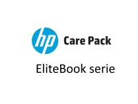 HP Care Pack EliteBook serie