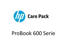 HP Care Pack ProBook 600 serie image