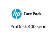 HP Care Pack ProDesk 400 serie image