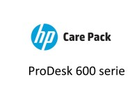 HP Care Pack ProDesk 600 serie image