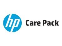 HP Care Pack LaserJet Pro image